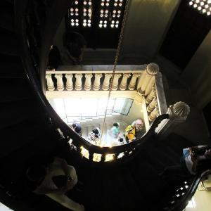 バロン宮殿(Baron Palace)その6