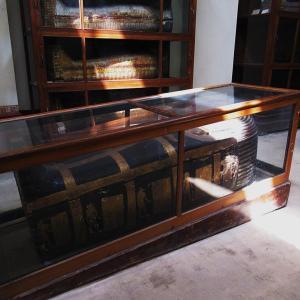エジプト考古学博物館~9月のスポットライト(棺)