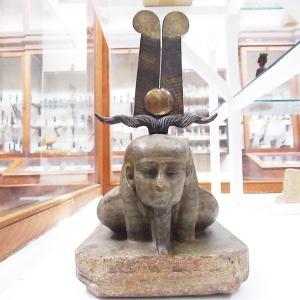 エジプト考古学博物館~目覚めるオシリス~
