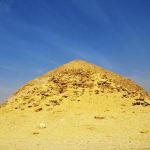 メンカウラーのピラミッドと衛星ピラミッドで確かめたかった事
