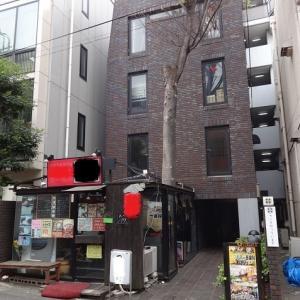 【貸店舗】アーバンビルサカス5(1階)