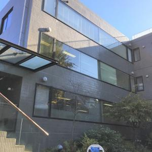【貸事務所】アーバンビルサカス8 B棟1階
