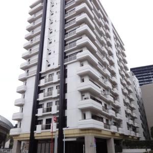 元赤坂タワーズ 5階角部屋のご紹介