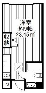【賃貸住居】アーバンコートサカス14
