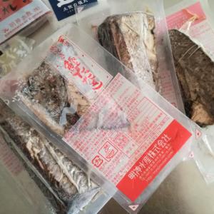 申し訳ないけどもち鰹より美味しいかも!高知・明神水産の藁焼き鰹のたたき