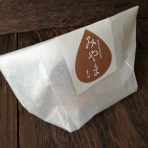 今日のあんこ#107 生地がかなりスキ♥「黒船」みやま【東京都】