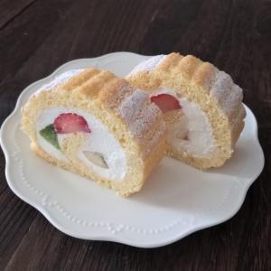 辻調通信◆洋菓子講座 第1課 スポンジ生地(1)「ルレ・オ・フリュイ」