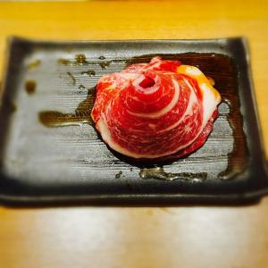 鶴橋 焼肉 白雲台 グランフロント大阪店