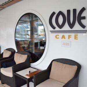DCL★Cove Cafe