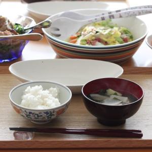 野菜コーンビーフ炒め de 朝ごはん