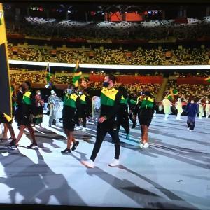 ついにはじまる東京オリンピック2020