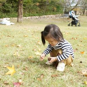 1歳5ヶ月~♪はなちゃん