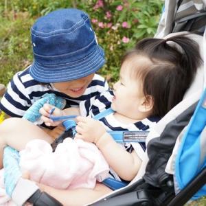 3歳8ヶ月~♪もんちゃん、トイトレ終了宣言!