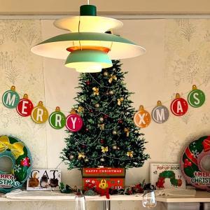クリスマスプレゼントとおうちクリスマス