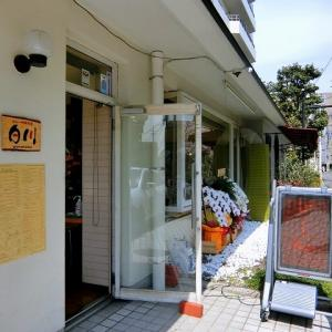 4/7オープン「カレー料理の店白川」