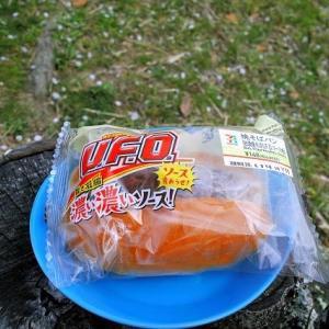 焼きそばパンと櫻