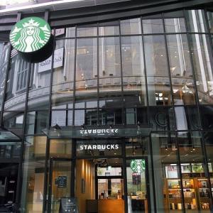 STARBUCKS LINKS UMEDA2階店