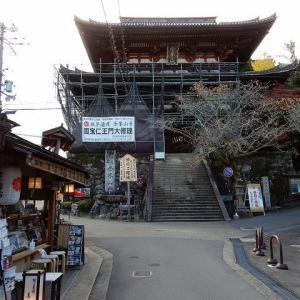 吉野 金峰山寺
