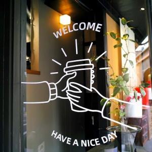 10/31オープン「雲の茶 仏光寺店」