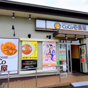 CoCo壱番屋一乗寺店