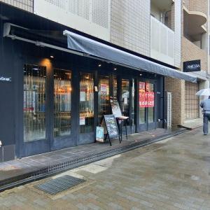12/9オープン「Cafe Garage」