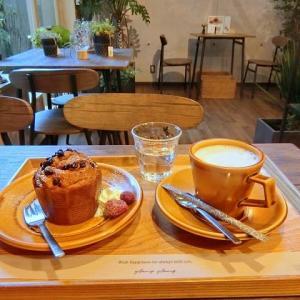 イランイラン ボタニカルグリーン&フラワー カフェ