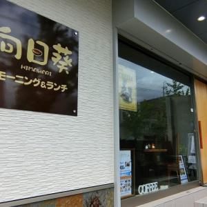 8/5オープン「向日葵」