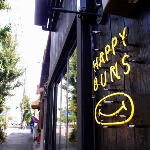 コッペパン専門店「HAPPY BUNS」