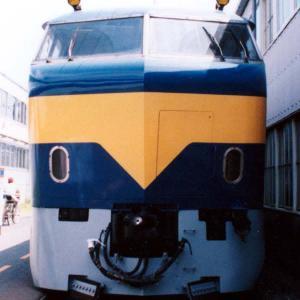 レアな機関車