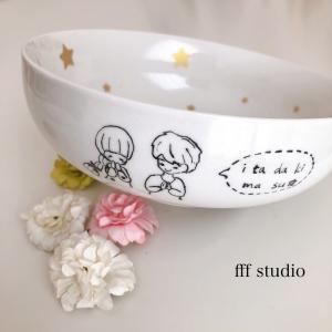 癒し系イラスト作品♡&川崎レッスン