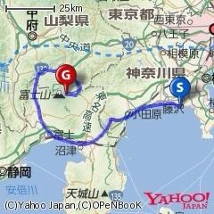 【7/30】箱根峠を越えたかった、驚くべき理由【静岡】