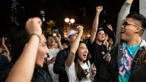 中国共産党は決して独裁権力を捨てない  区議選での香港・民主派の勝利に思う
