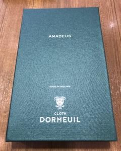 【 2019 F&W DORMEUIL COLLECTION 】