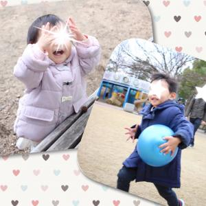 *楽しい公園遊び・プティマイン新作*