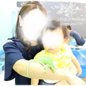 *『はじめの1歩♪』2児の母、3ヶ月後には…♡*