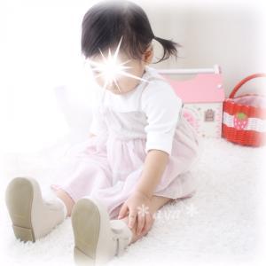 ❁{1歳9ヶ月}イヤイヤ期娘との日常♡*。゚❁