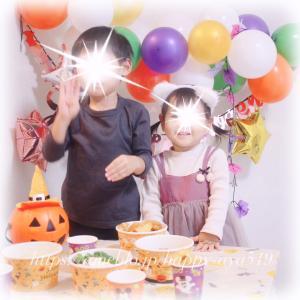 ❁《ダイソー》失敗?ハロウィンパーティー・楽天お得情報♡*。゚❁