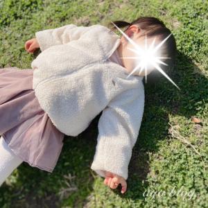 ❁《プティマイン》癒される大好きコーデ♡【楽天SS】NIKE半額❁