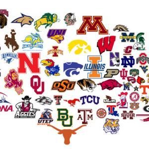 アメリカの大学で競技スポーツをするには-その1