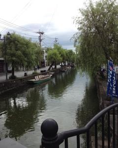 柳川といえば川下り!