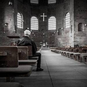 神を断捨離・ついでにスピリチュアルも断捨離