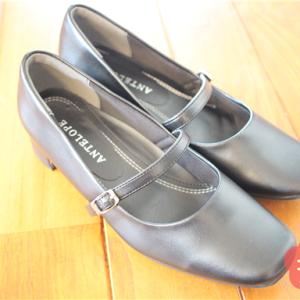 いざというときの機会に、足元から安心したい。地元の靴屋さんでフォーマル靴を購入しました。