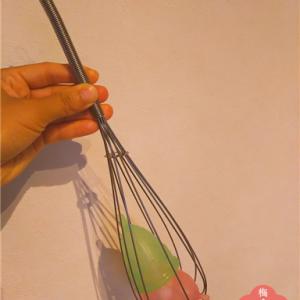 生理カップの消毒は煮沸がオススメ!泡立て器を使えば、簡単で安全に消毒できます。