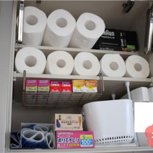 キッチン消耗品はどれくらい持っておくべき?適正なストック数を考える。