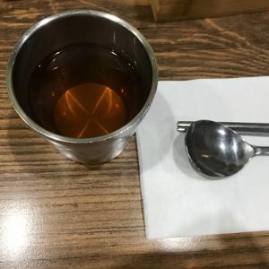 ソウル2日目の朝食と昼食