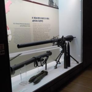 ソウル 戦争記念館 (その3)