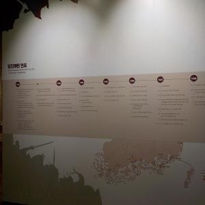 ソウル 戦争記念館 (その4)