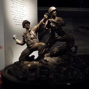 ソウル 戦争記念館 (その5)