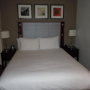 旅の悩み、ホテル選び・・・