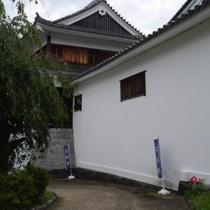 福知山城 周辺